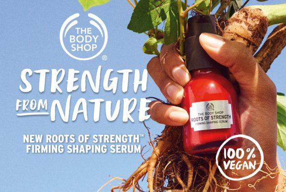 THE BODY SHOP FEBRUARY PROMOTIONS