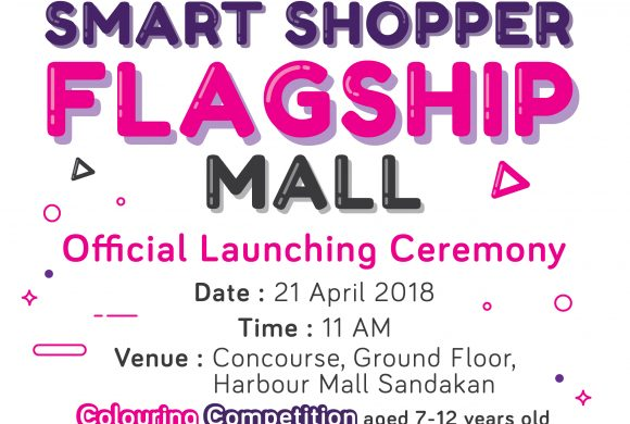MyKad Smart Shopper Program Flagship Mall Launching