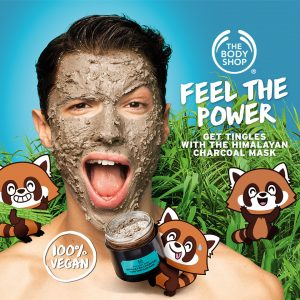 The Body Shop July Promotions