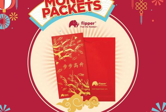 Fipper Money Packet Promotion