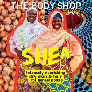 The Body Shop March Promotions Highlight