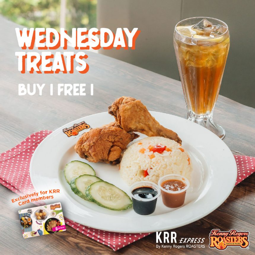 WednesdayTreats by KRR